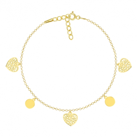 CELEBRATE -ROSETTE - NECKLACE G