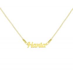 NASZYJNIK z imieniem FRANEK ♥